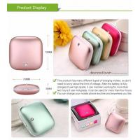 Buy cheap Hot Sale Cara lovers Power Bank from wholesalers