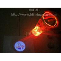 Light up drinking cup 16OZ-Projector cup-GL-M002