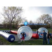outside inflatable sports games giant inflatable hamster ball inflatable ball toy
