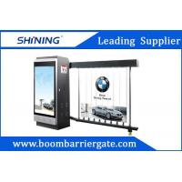 New Or Used 5s/8s Opening Time Advertising Barriers With Anti  Crash Function