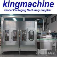 Carbonated Drink Packaging Machine Production Line