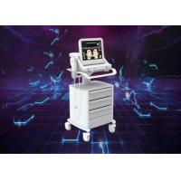 Buy cheap Painless HIFU Ultherapy Machine For Face With High Intensity Focused Ultrasound from wholesalers