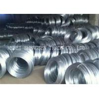 Low Carbon Steel Electro Galvanized Steel Coil 0.3mm - 13mm For Making Hanger