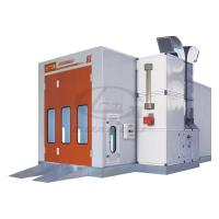 Spray Booth Model: GL9-CE