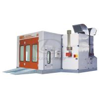 Spray Booth Model: GL7-CE