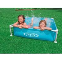 Buy cheap Intex Mini Frame Pool, Blue from Wholesalers