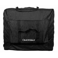 Buy cheap Oakworks Essential Carry Case, Black, X-Large, 2 Pound from Wholesalers