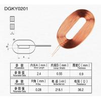Quality Inductor coil series DGKY0201 wholesale