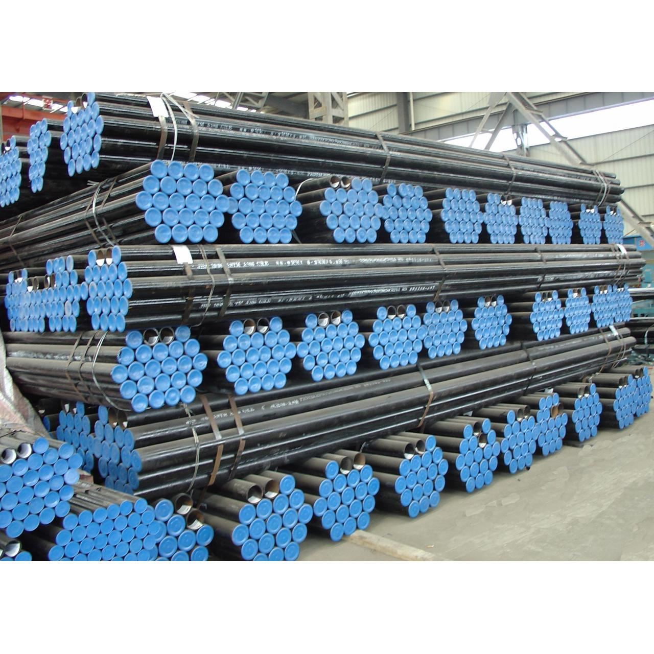 Buy cheap ASTM A333 Seamless Carbon Steel pipe from Wholesalers