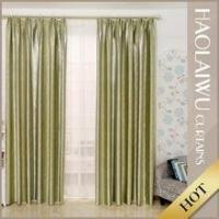 Buy cheap Hot sale top quality ready made woven yarn dyed window curtain from china from Wholesalers