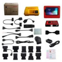 China Original LAUNCH X431 5C Pro X431 V Replacement Wifi/Bluetooth Tablet Diagnostic Tool Full Set on sale