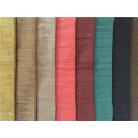 Buy cheap Sofa fabric from wholesalers