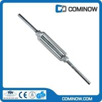 Buy cheap DIN 1480 Turnbuckles Stub from Wholesalers