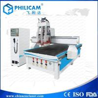 Quality Jinan Factory Supply Three Process Cnc Router wholesale