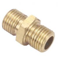 Buy cheap Brass Pipe Adapter Coupler Reducer Connector For foam lance from wholesalers