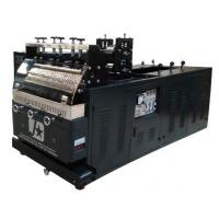 Quality 6 wires and 3 balls steel scrubber machine with wire automatic stop controller wholesale