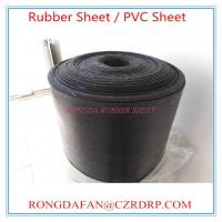 Quality High Abrasion Resistance Rubber Sheet wholesale