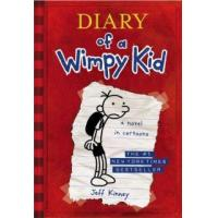 Diary of a Wimpy Kid - Book #1