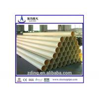 DN 20-400mm PVC pipe suppliers