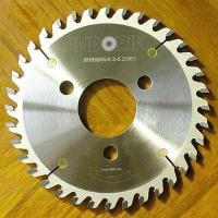 Buy cheap scoring saw blade from wholesalers