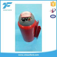Buy cheap abc dry chemical powder Thermal control fire fighting extinguisher 2kg School bus stop arm from Wholesalers