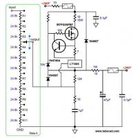 Buy cheap 12 Volt To 6 Resistor Wiring Diagram from Wholesalers