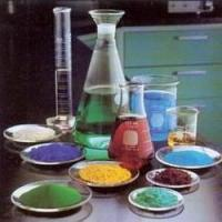 Solvent Chemical COPPER CYANIDE