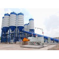 Ready-mixed Concrete Mixing Plant YCRP40 Series Wet concrete recycling Equipment