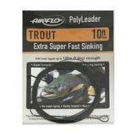 Buy cheap Airflo Polyleader 10' - Trout in Canada from wholesalers