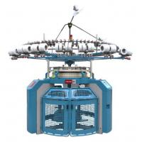 FS Series - Single Circular Knitting Machine