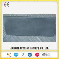 Buy cheap Exterior black slate bullnose window sill from Wholesalers