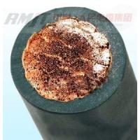 Buy cheap Flexible Copper Conductor Rubber Sheathed 70mm2 Welding Cable Wire from Wholesalers