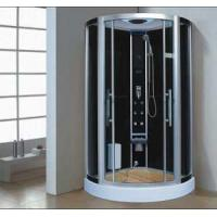 1000mm Steam Sauna with Shower (AT-0912-1)
