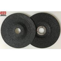 4Inch X 1/4Inch X5/8Inch High Strength Abrasive Wheel Manufacturers Aluminum Grinding Disc