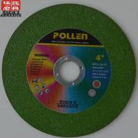 4 Inch Metal Cutting Saw Blade For Stainless Green 1 Net Cutting Wheel