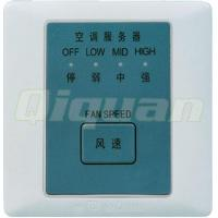 Buy cheap Center Air-Condition Fan Switch from Wholesalers