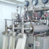 Buy cheap Instant Sweet Potato Noodles Production Line from Wholesalers