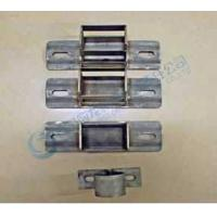 Buy cheap Rail Stainless Steel Connecting Piece from Wholesalers