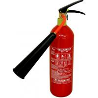 Buy cheap Portable carbon dioxide fire extinguisher 2kg from Wholesalers