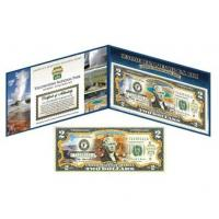 Buy cheap Collectibles National Park $2 Bill from wholesalers