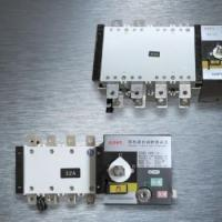Buy cheap CNZQ8 dual power automatic transfer switch from Wholesalers