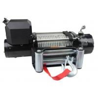 Buy cheap DY-PP1101 12000lbs winch from Wholesalers
