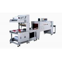 Buy cheap Sleeve wrapping machine Sleeve wrapping machine from Wholesalers
