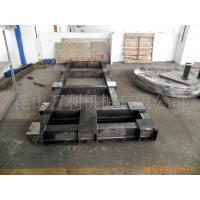 Buy cheap Non-standard metal structure welding from Wholesalers