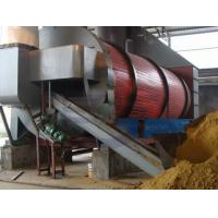 Buy cheap DREGS DRYING MACHINE PRODUCTS Vegetable/Fruit Dregs Drying from Wholesalers