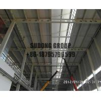 Buy cheap Steel plant ID: S-036 from Wholesalers