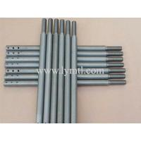 Buy cheap Mo and Mo Alloy Molybdenum electrode from Wholesalers