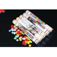 Party popper JH-048 60CM Confetti Popper
