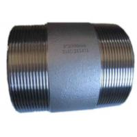 Buy cheap FITTINGS - Nipple Stainless Steel from Wholesalers