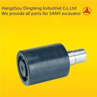 Buy cheap Undercarriage Parts SANY Excavator Top Carrier Roller from wholesalers